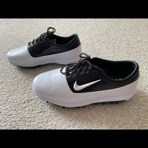 Nike Air Zoom Victory Tour Men's Black White Golf